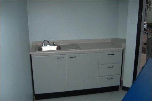 Mueble De Cocina Materiales : Muebles kap dise?o y construcci?n de