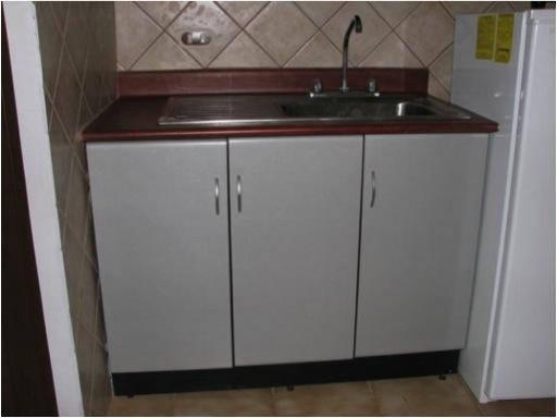 Muebles kap dise o y construcci n de muebles for Mueble fregadero cocina